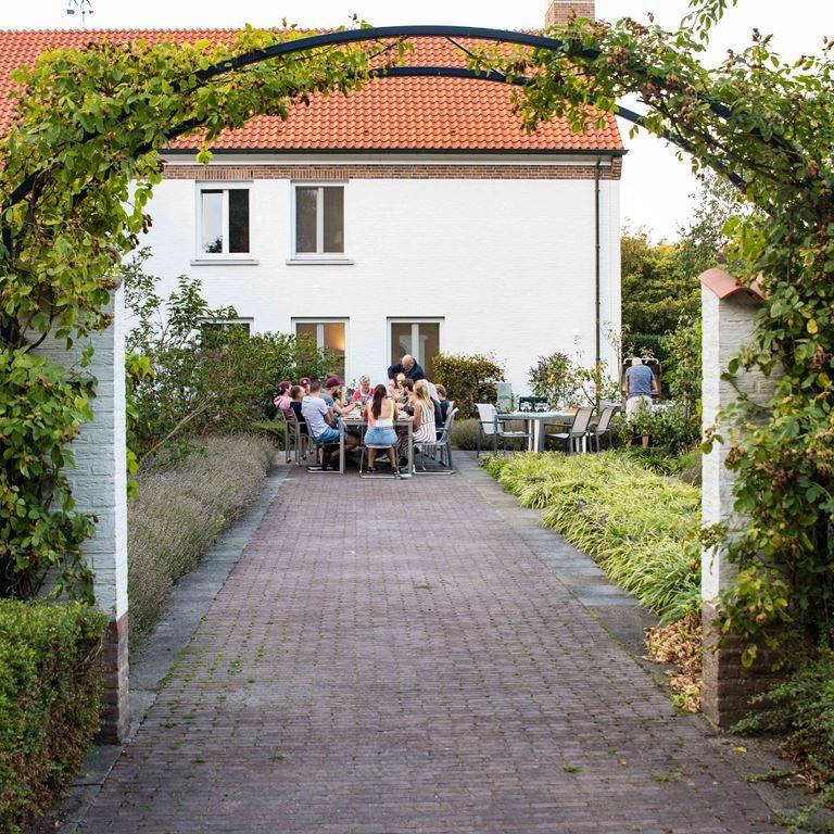 on site activities Villa Kempen-Broek