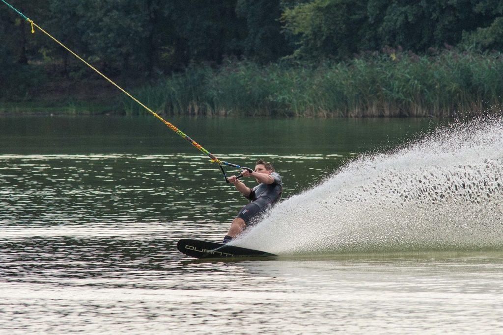 water ski Villa Kempen-Broek