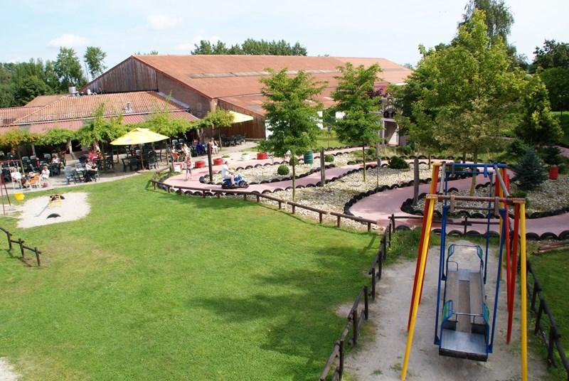 off site activities Villa Kempen-Broek
