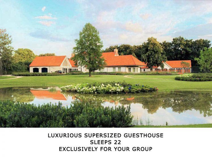 Villa Kempen-Broek Home